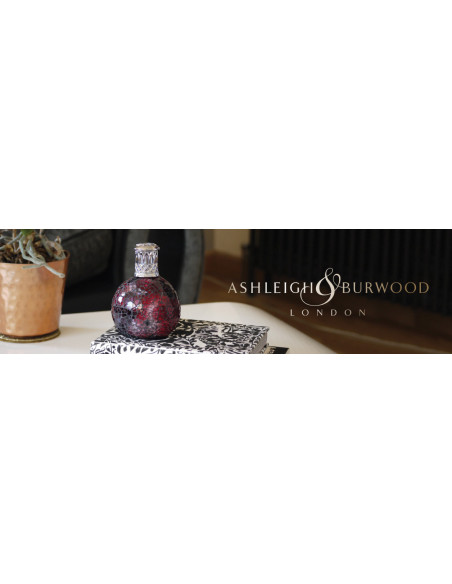 LAMPARAS DE FRAGANCIA Ashleigh & Burwood